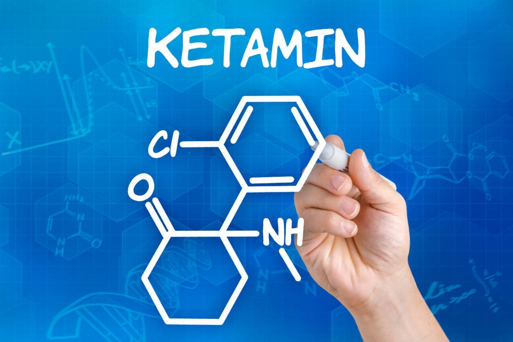 Ketamin wird eigentlich als Narkosemittel und zur Behandlung von Schmerzen eingesetzt. Das Medikament wirkt aber auch gut gegen Depressionen. (Bild: Zerbor/fotolia.com)