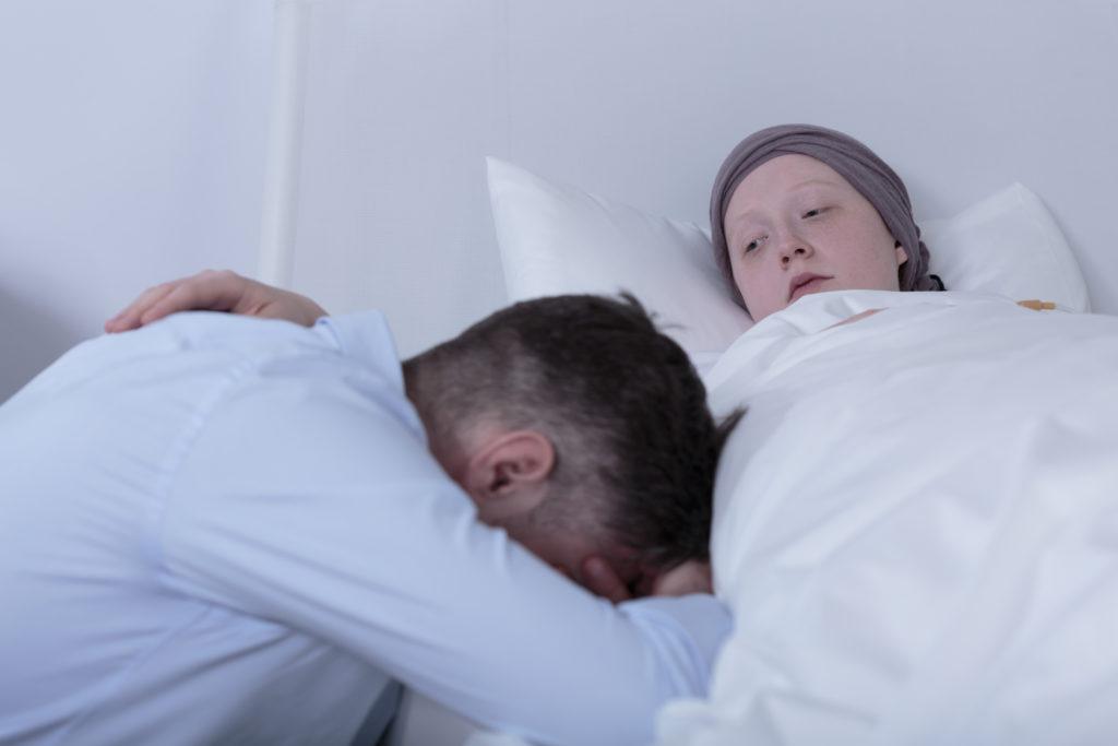 Die Tode durch Krebs bei Kindern sind generell rückläufig. Mediziner aus den USA stellten jetzt fest, dass Gehirnkrebs mittlerweile die häufigste Todesursache bei Kindern ist. Noch vor einigen Jahren war die Haupttodesursache bei Kindern Leukämie. (Bild: Photographee.eu/fotolia.com)
