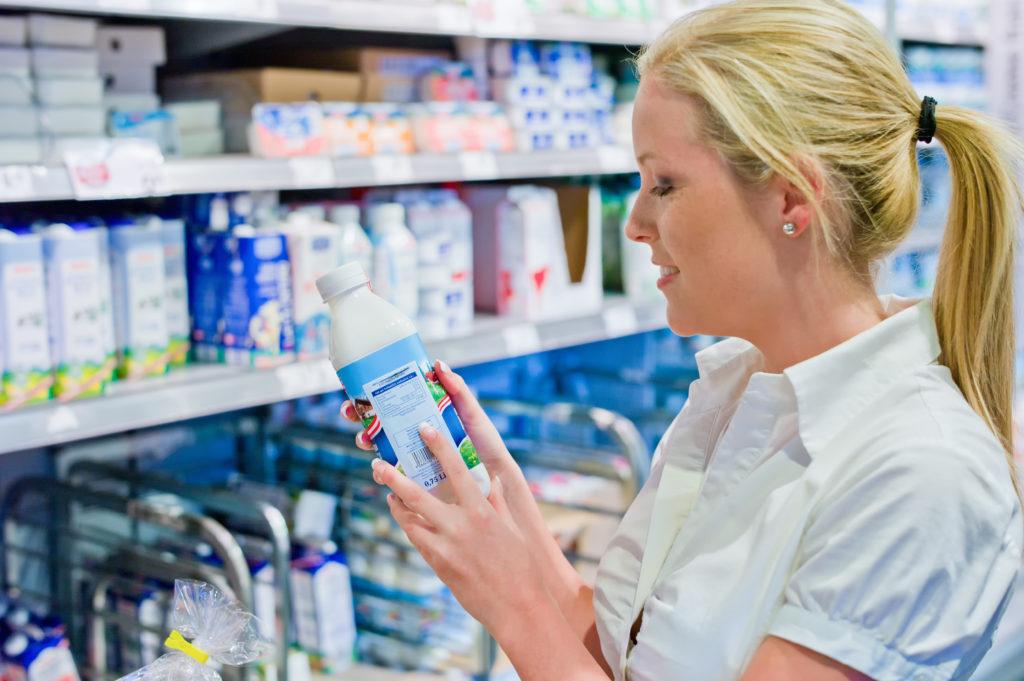 Die Hochwald-Nahrungsmittelgruppe hat eine bundesweite Rückrufaktion für H-Milch verschiedener Marken gestartet. Die betroffenen Produkte seien wegen möglicherweise enthaltenen Keimen nicht zum Verzehr geeignet. (Bild: Gina Sanders/fotolia.com)