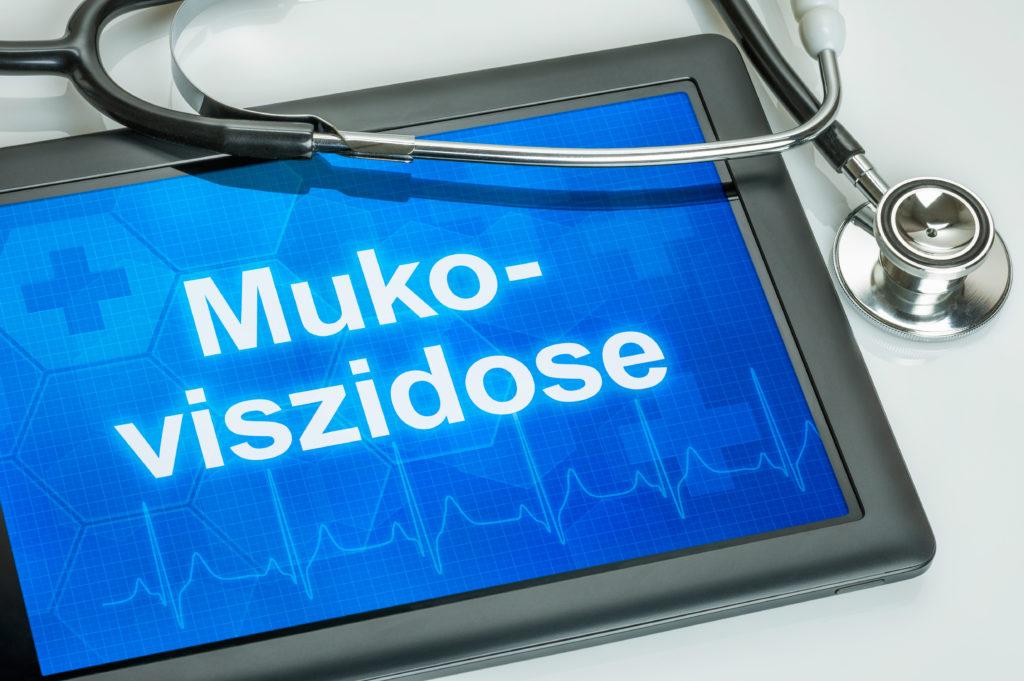 Die Untersuchung auf Mukovizidose wird künftig im Rahmen des Neugeborenen-Screenings angeboten. (Bild: Zerbor/fotolia.com)