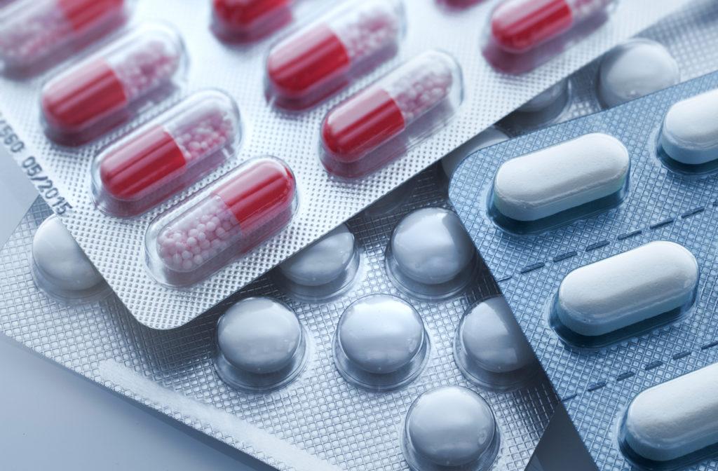 Psychopharmaka haben in der Regel nur eine kurzfristige Wirkung und nach ihrem Absetzen kehren die Symptome zurück. (Bild: psdesign1/fotolia.com)