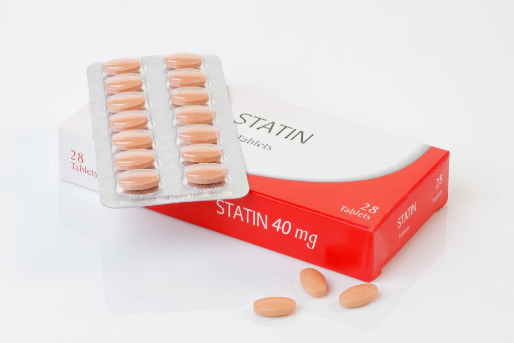 Es gab in der letzten Zeit viele negative Aussagen über die Nebenwirkungen von Statinen. Forscher stellten jetzt aber fest, dass die Medikamente wirksam und sicher ist. (Bild: roger ashford/fotolia.com)