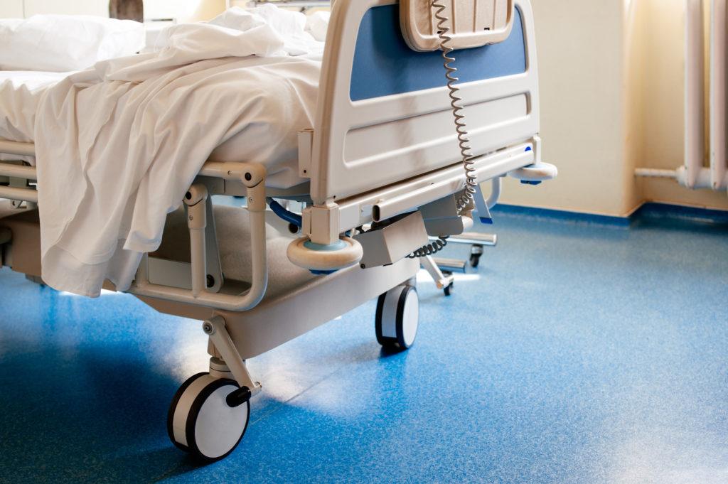Das Sterbehilfe-Gesetz in Belgien gilt als besonders liberal. Dort erhielt nun erstmals ein minderjähriger Patient - gesetzlich erlaubte - aktive Sterbehilfe. In Deutschland wäre dies illegal. (Bild: ifeelstock/fotolia.com)