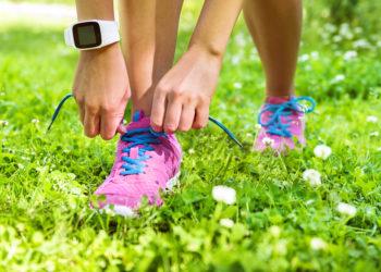 Forscher haben untersucht, welchen Einfluss Activity Tracker auf die Sportmotivation haben. (Bild: Maridav/fotolia.com)