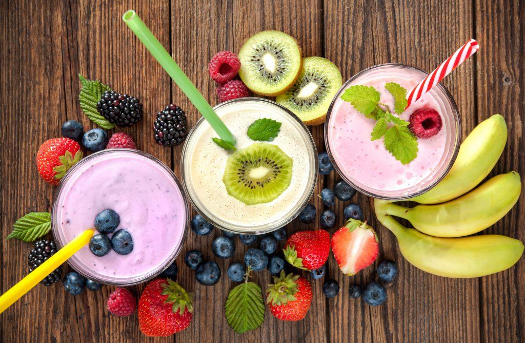 gesunde haare ernährung