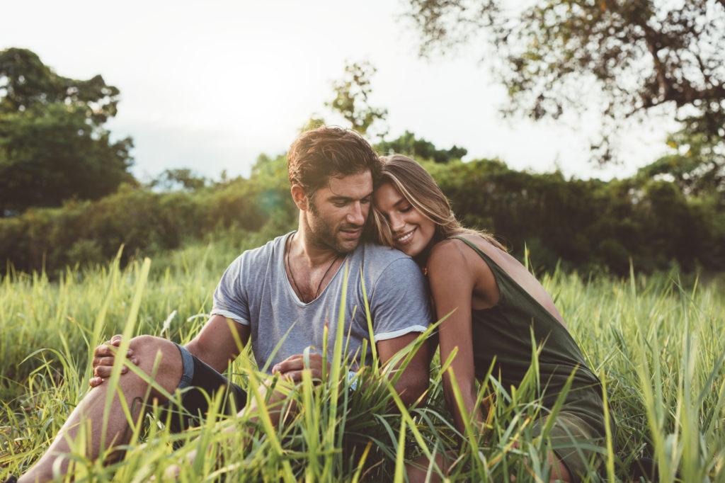 Wie viel Beischlaf ist gut für eine Beziehung? Bild: Jacob Lund - fotolia