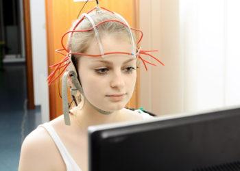 Im Verlauf einer Studie hat sich Neurofeedback als sehr hilfreich bei ADHS erwiesen. Bild: Dan Race - fotolia