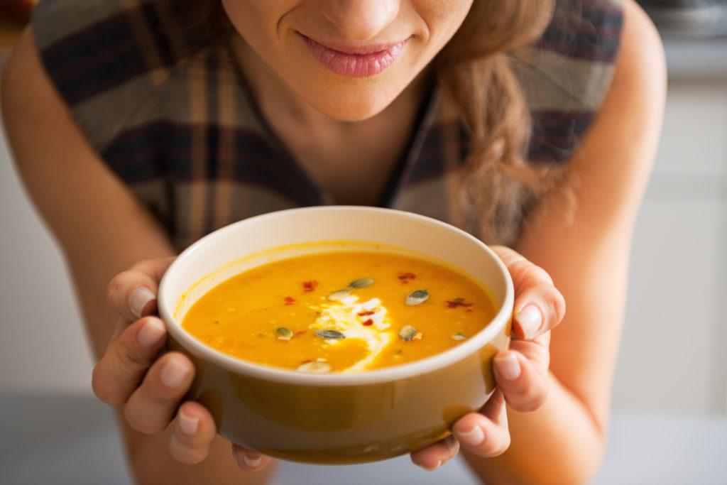 Immer mehr Menschen essen lieber Vegetarisch. Bild: Alliance - fotolia