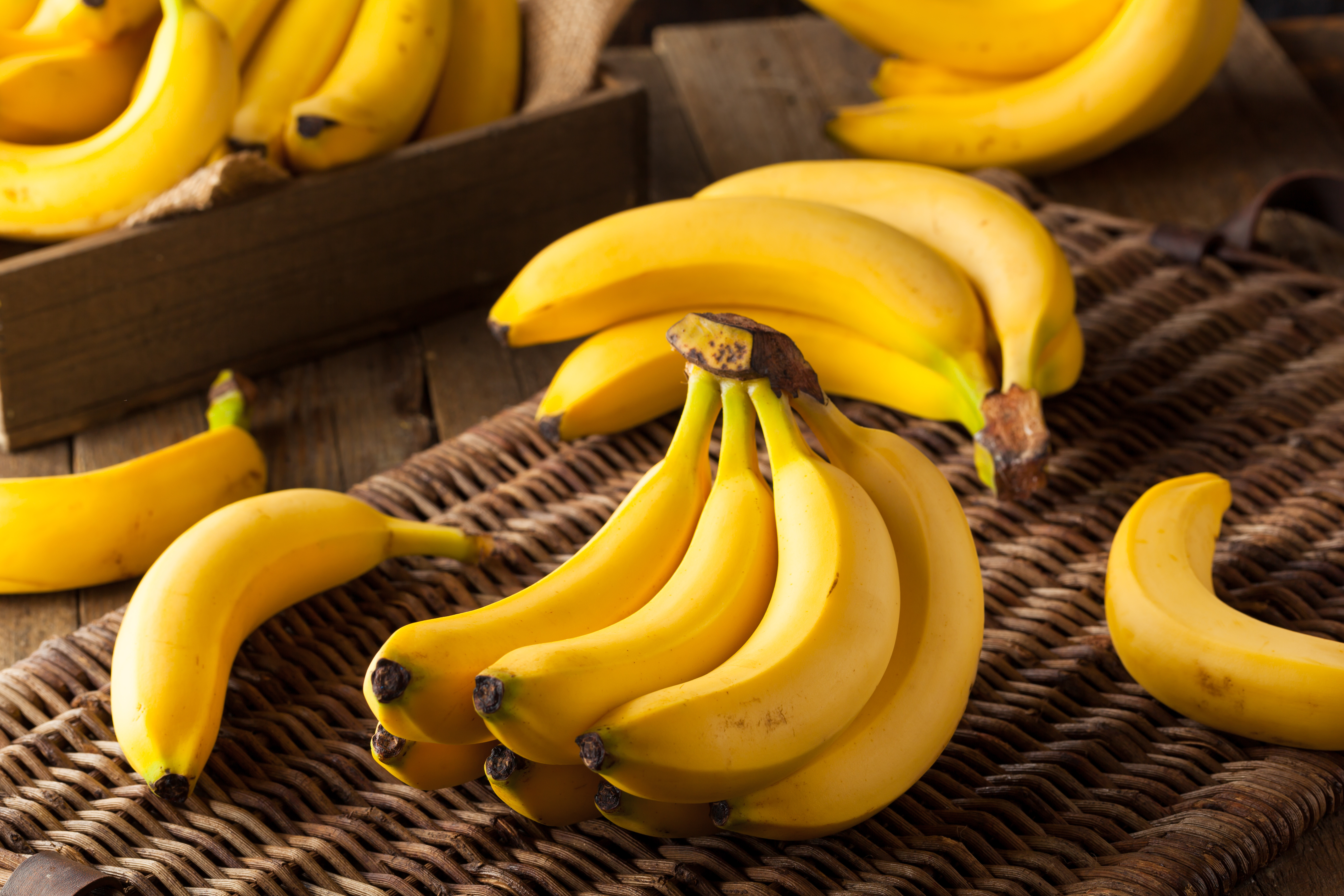 enthalten bananen kalium