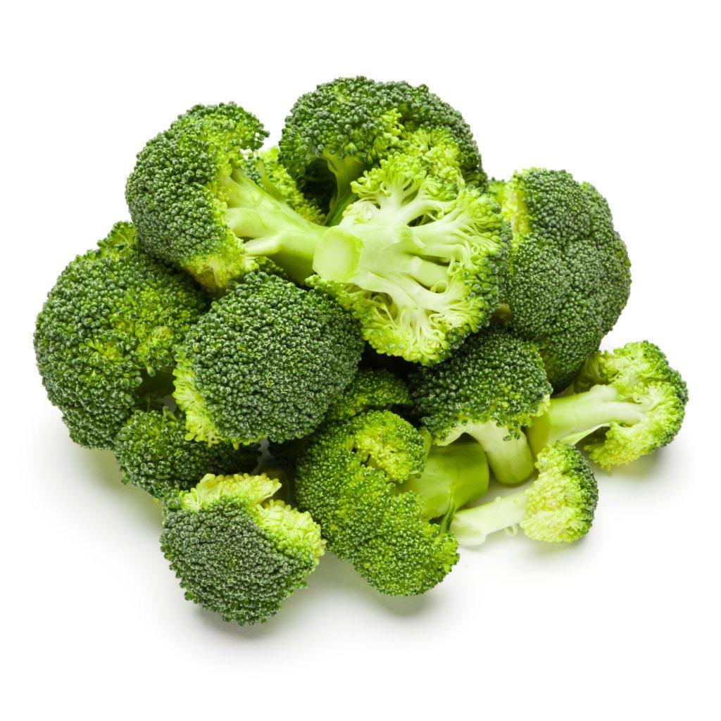Sicherlich hat jeder Mensch schon gehört, dass Gemüse gesund ist. Forscher fanden aber jetzt heraus, dass einige Arten von Gemüse sogar den Alterungsprozess reduzieren. Brokkoli ist einer dieser sogenannten Jungbrunnen. (Bild: Anatoly Repin/fotolia.com)