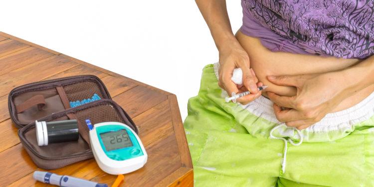 Flughafenkontrolle mit Diabetes sorgt für Aufmerksamkeit - diabetes.moglebaum.com