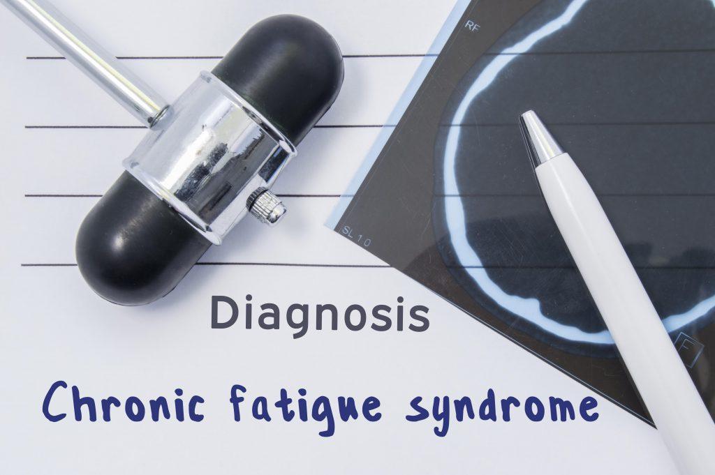 Die Diagnose eines chronischen Erschöpfungssyndroms gestaltet sich oft schwierig und die Betroffenen haben in der Regel einen längeren Leidensweg hinter sich, bevor CFS bei ihnen festgestellt wird.(Bild: shidlovski/fotolia.com)