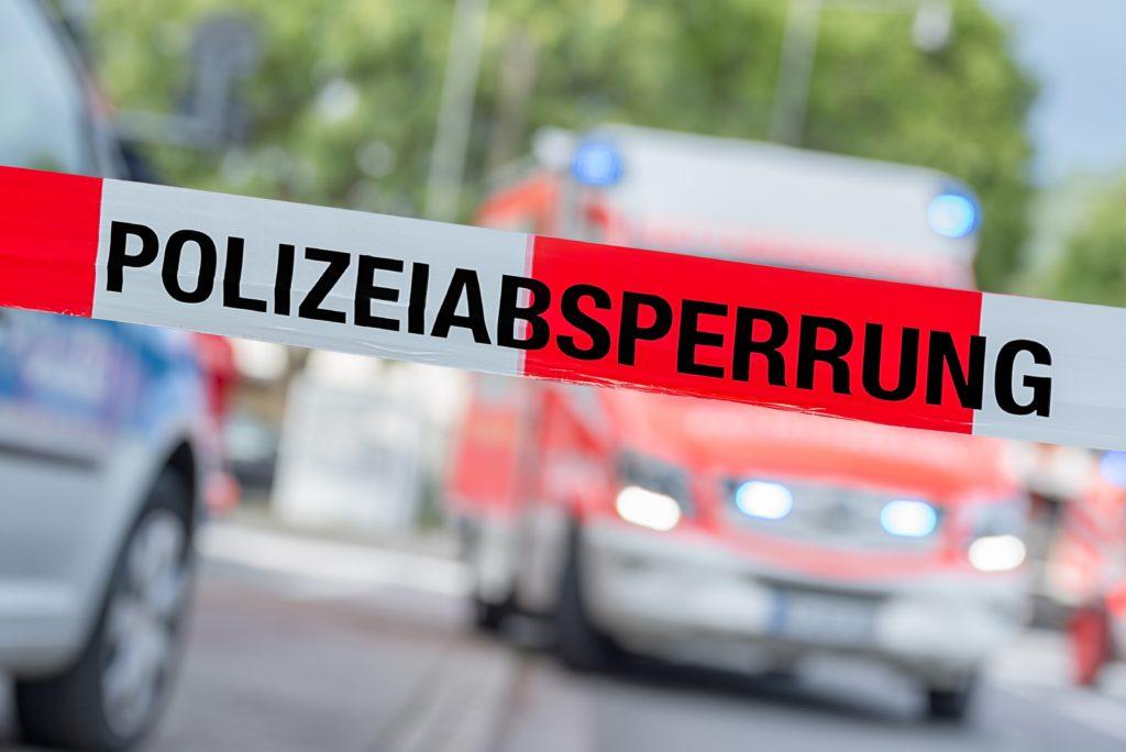 In Langsur (Landkreis Trier-Saarburg) ist eine Frau leblos in ihrer Wohnung entdeckt worden. Sie konnte nicht mehr wiederbelebt werden. Die Polizei nimmt an, dass sie an einer Kohlenmonoxidvergiftung starb. (Bild: SZ-Designs/fotolia.com)