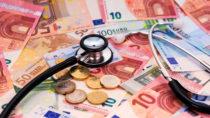 Laut einem Zeitungsbericht versuchen die deutschen Krankenkassen, über Schummeleien bei Diagnosen an mehr Geld zu kommen. Demnach gebe es Verträge, die mehr und schwerwiegendere Diagnosen zum Ziel hätten. (Bild: marcus_hofmann/fotolia.com)