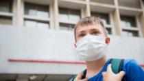Laut einer neuen Studie des Kinderhilfswerks Unicef  müssen weltweit rund 300 Millionen Kinder extrem verschmutzte Luft atmen. Weit über eine halbe Million sterben an den Folgen. (Bild: Stanislav Komogorov/fotolia.com)
