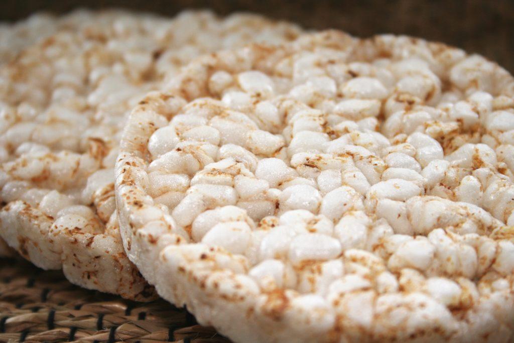 """Das Verbrauchermagazin """"Öko-Test"""" hat erneut gesundheitsgefährdendes Arsen in Reiswaffeln gefunden. Laut den Experten sollte man Babys und Kleinkindern keine solchen Lebensmittel geben. (Bild: Daorson/fotolia.com)"""