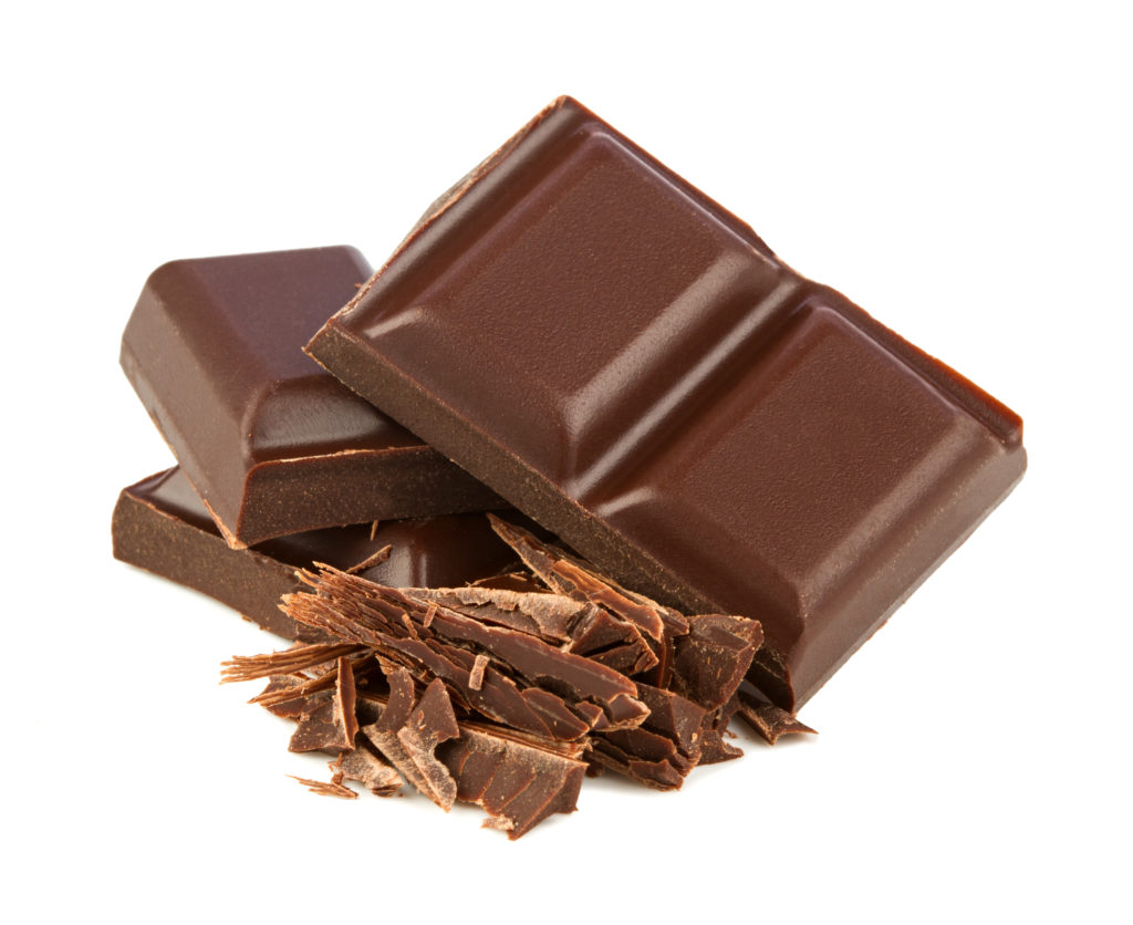Schokolade ist generell sehr beliebt. Die meisten Menschen essen Schokolade aber sicherlich wegen ihres Geschmacks und nicht etwa wegen der positiven Auswirkungen auf die Gesundheit. (Bild: stockphoto-graf/fotolia.com)