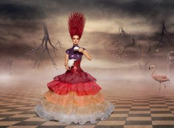 Alice im Wunderland - Vorlage für das Syndrom. Bild: Cisek Ciesielski - fotolia