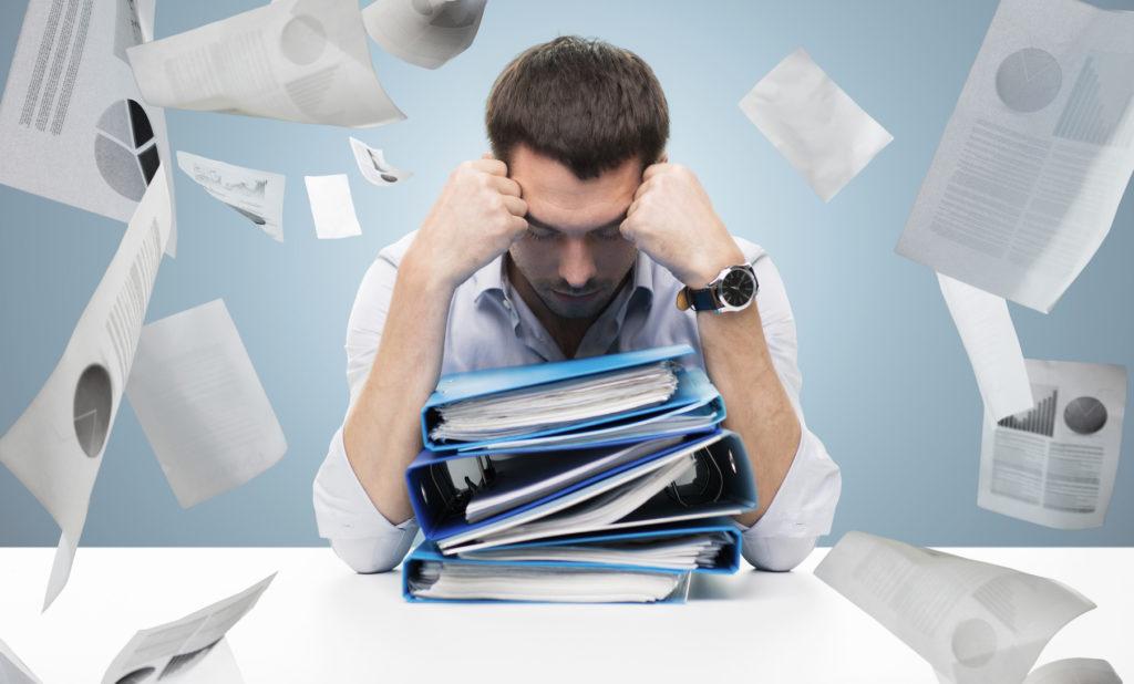 kognitive störung symptome