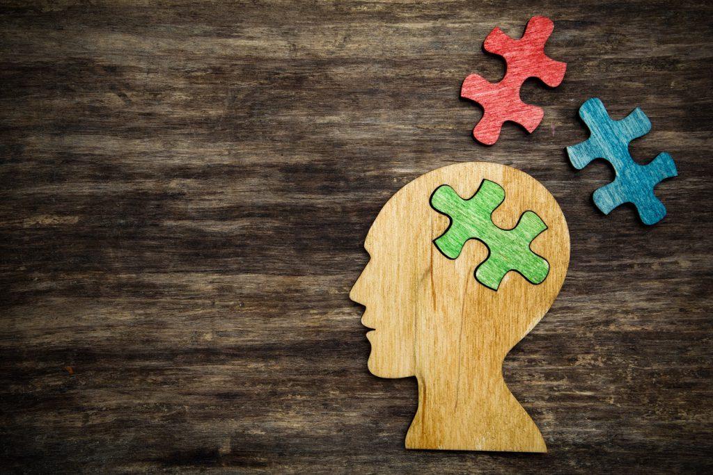 Gehirnforschung in der Psychotherapie. Bild: vetre - fotolia