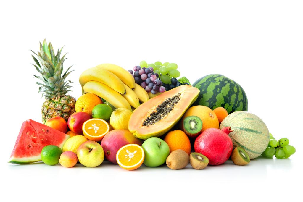 Früchte im Ganzen lagern. Bild: Alexander Raths - fotolia