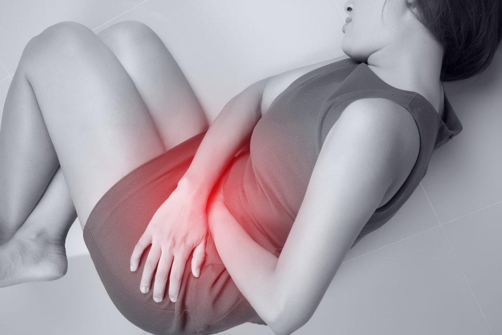 Chronische Verstopfungen können blutigen Durchfall begünstigen. Bild: Adiano - fotolia