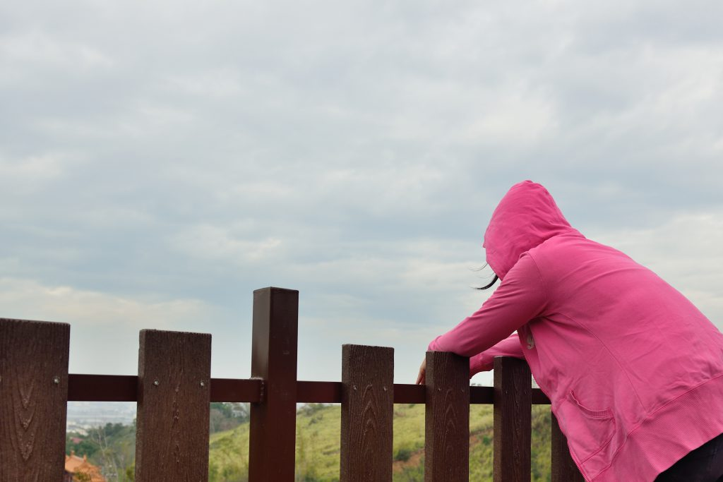 Eine gestörte Wahrnehmung ist ein Leitsymptome des Syndroms. Bild: WeiHua Hsu - fotolia
