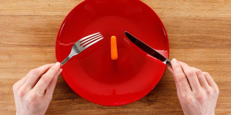 zu schnell abnehmen ungesund