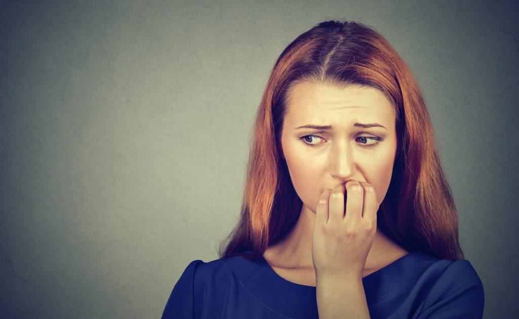 Können unbegründete Ängste tatsächlich Krankheiten hervorrufen? Mediziner stellten bei einer Untersuchung fest, dass Hypochonder ein massiv erhöhtes Risiko für einige Herzerkrankungen haben. (Bild: pathdoc/fotolia.com)