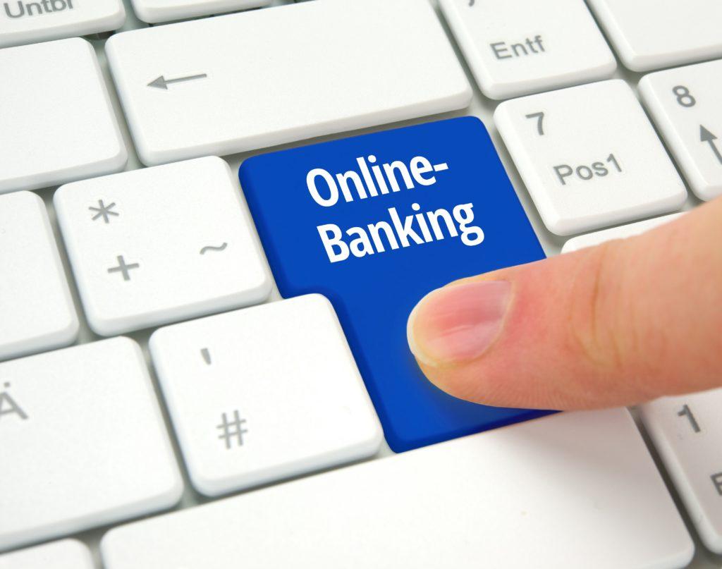 Wie wirken sich psychische Erkrankungen auf unser Verhalten beim Online-Banking aus. Ist es möglich, dass wir in Zukunft auftretende psychische Erkrankungen schneller durch die Nutzung von Apps zur Überwachung unseres Online-Bankings erkennen? (Bild: VRD/fotolia.com)