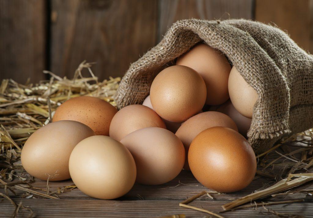 Lange Zeit wurden Menschen vor dem täglichen Konsum von Eiern gewarnt. Regelmäßiger Verzehr stand in dem Ruf, ungesund zu sein. Mediziner fanden jetzt aber heraus, dass Eier keineswegs schädlich sind, sie können sogar vor Schlaganfällen schützen. (Bild: iprachenko/fotolia.com)