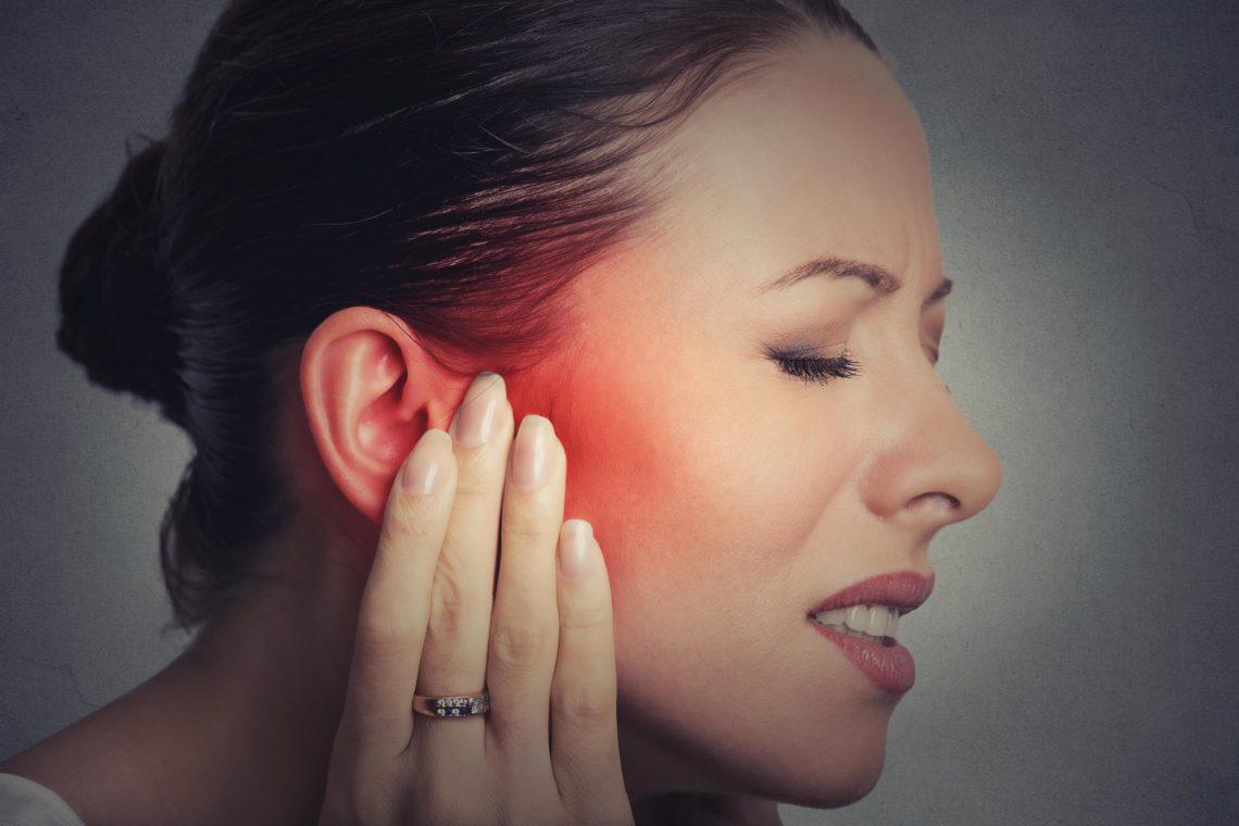 Eiter im Ohr - Ursachen und Therapie - Heilpraxis
