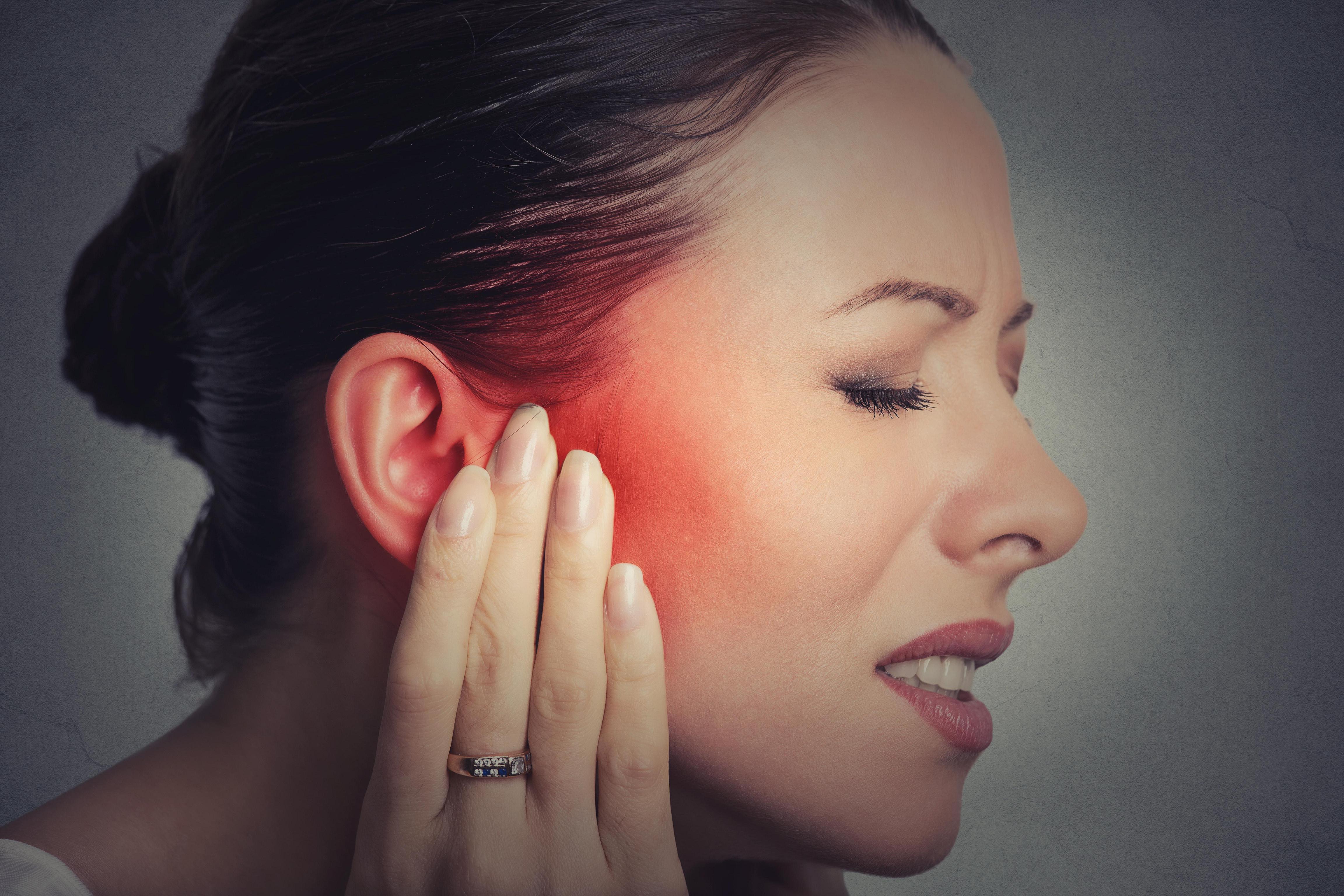 Schmerzen beim schlucken einseitig