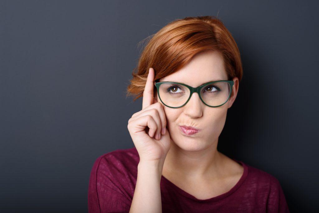 Haben Frauen wirklich ein besseres Gedächtnis als Männer? Ein Hormon in Frauen führt dazu, dass diese sich besser an Vergangenes erinnern können. (Bild: contrastwerkstatt/fotolia.com)
