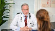 Bei immer mehr Bundesbürgern wird die Diagnose Krebs gestellt. Die Zahl der Neuerkrankungen hat sich laut einem Bericht seit 1970 fast verdoppelt. (Bild: Minerva Studio/fotolia.com)