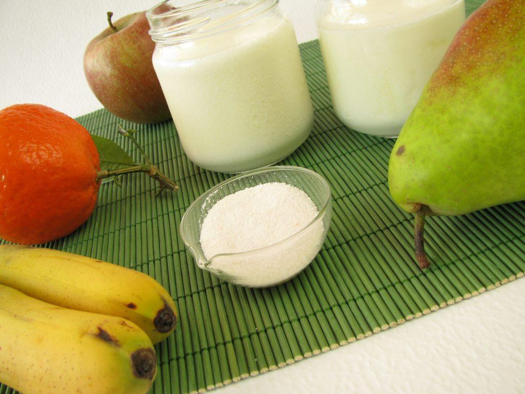 Kann der Konsum von probiotischen Nahrungsmittelergänzungen zu einer Verbesserung der negativen Auswirkungen von Alzheimer führen? (Bild: Heike Rau/fotolia.com)