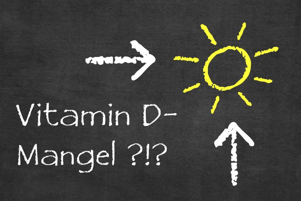 Viele Menschen leiden unter Vitamin D-Mangel. Mediziner fanden heraus, dass der Mangel an Vitamin D mit einer erhöhten Wahrscheinlichkeit für die Entstehung von Blasenkrebs verbunden ist. (Bild: Janina Dierks/fotolia.com)