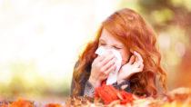 Typische Erkältungssymptome oder doch eine Allergie? Bild: drubig-photo - fotolia