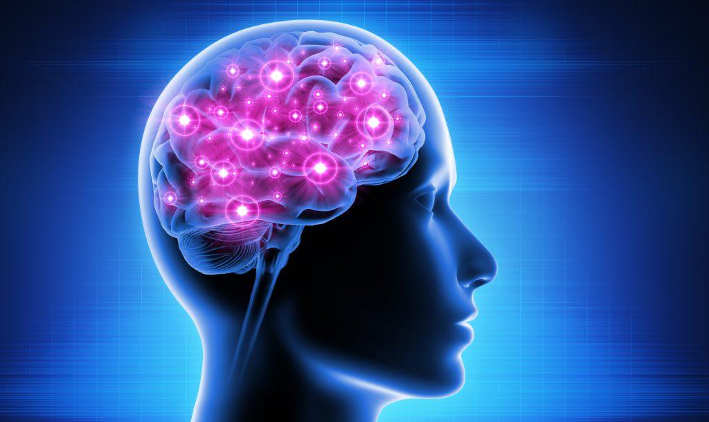Existiert der sechste Sinn? Bild: psdesign1 - fotolia
