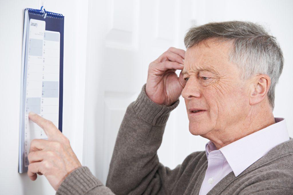 In Bayern wird sich die Zahl demenzkranker Menschen deutlich erhöhen. Prognosen gehen davon aus, dass die Zahl von derzeit 230.000 bis zum Jahr 2032 auf 340.000 steigen wird. (Bild: highwaystarz/fotolia.com)