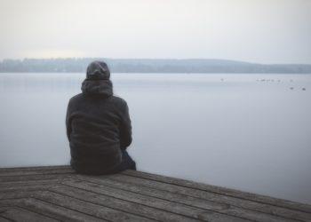 Ein neues Computerprogramm kann dabei helfen, Depressionen frühzeitig zu diagnostizieren. Das Programm analysiert Fotos, die auf Instagram gepostet werden und kann die psychische Krankheit laut Untersuchungen in 70 Prozent der Fälle erkennen. (Bild: DREIDREIEINS Foto/fotolia.com)