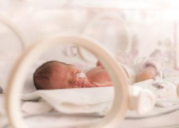 Durch eine eiweißreiche Ernährung kann eine deutliche Verbesserung des Ernährungszustands, der Entwicklung und des Wachstums von Frühgeborenen erzielt werden. (Bild: ondrooo/fotolia.com)
