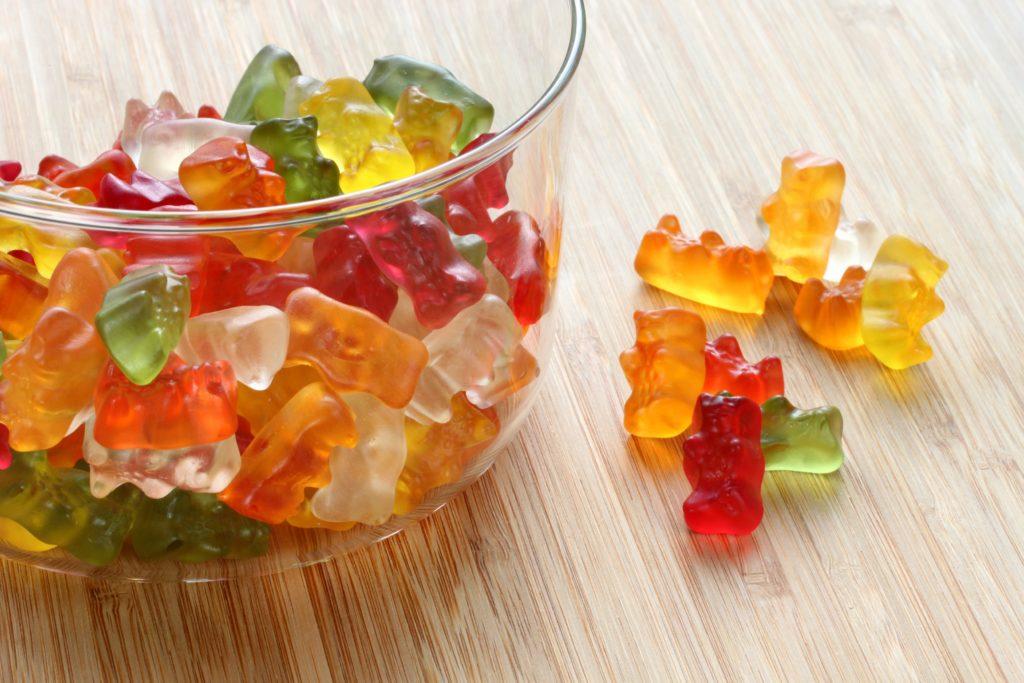 In den USA sind mehrere Schüler nach dem Verzehr von Gummibärchen in einem Krankenhaus behandelt worden. Die Süßigkeit war offenbar mit Marihuana präpariert worden. (Bild: Osterland/fotolia.com)