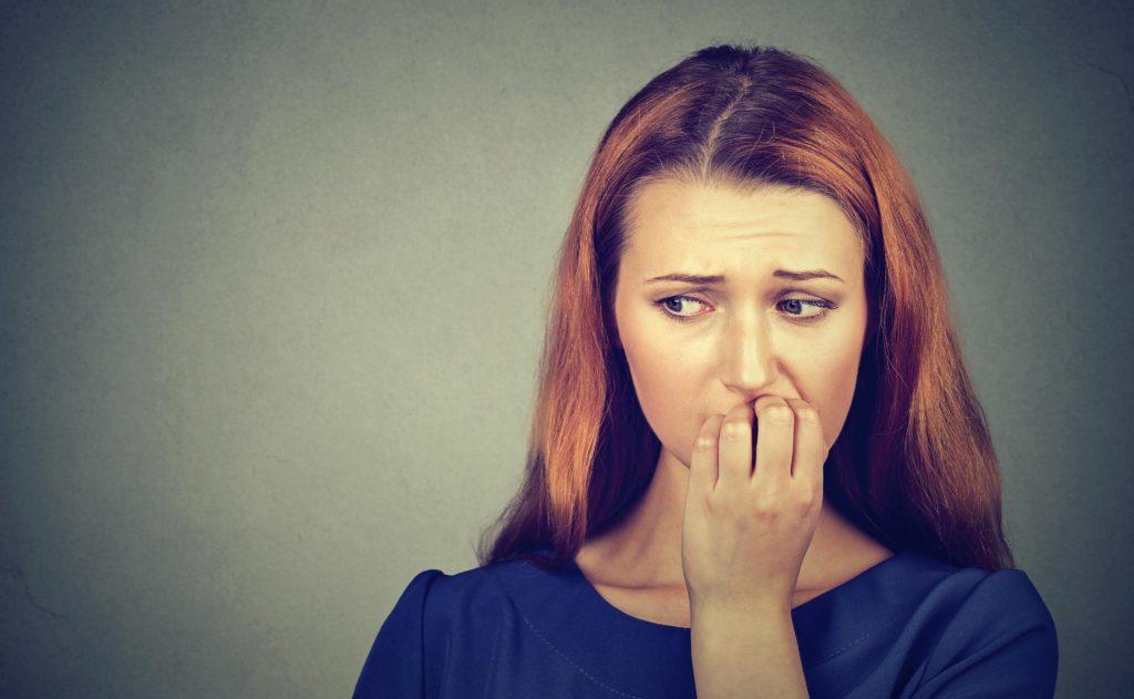 Viele Deutsche leiden unter Angststörungen und Panikattacken. Diese lassen sich jedoch relativ gut therapeutisch beheben. (Bild: pathdoc/fotolia.com)
