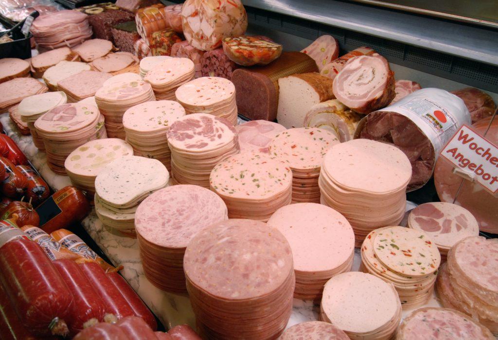 Rückruf bei Aldi: Wurst wegen gesundheitsgefährdender Listerien zurückgerufen