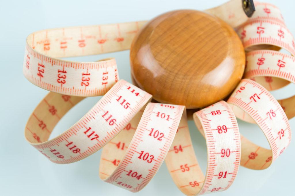 Diäten erzeugen meistens einen sogenannten Jo-Jo-Effekt. Bild: cronislaw - fotolia