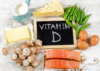Mit Sonnenlicht und Ernährung Vitamin-D-Mangel vorbeugen. Bild: bit24 - fotolia