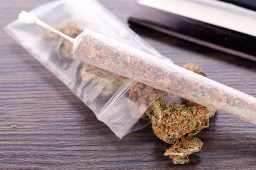 medizinisches cannabis krankheiten