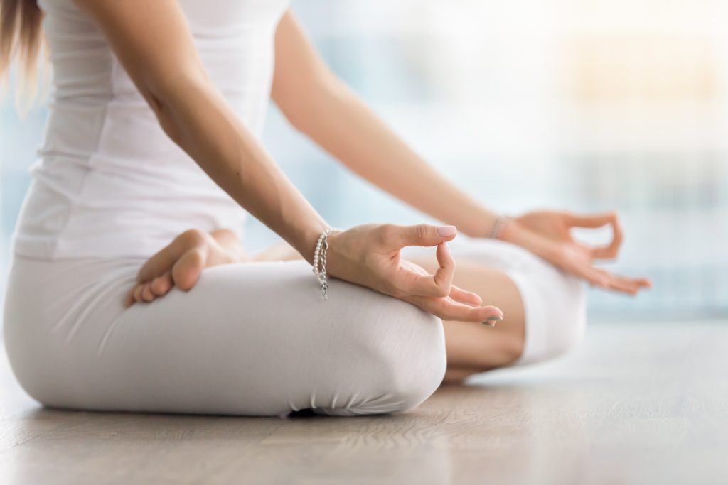 Studie: Stress lässt die Sehkraft abnehmen