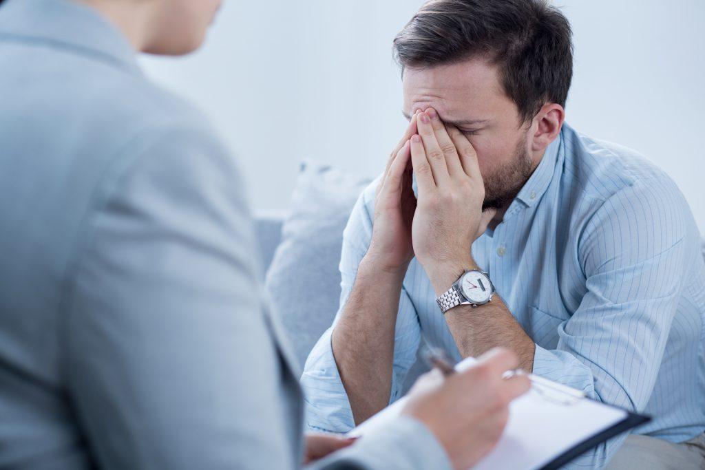Allgemeines Krankheitsgefühl - Ursachen und Symptome